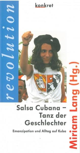 Miriam Lang (Hg.): Salsa Cubana - Tanz der Geschlechter