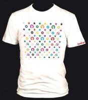 "T-Shirt ""Icons"""