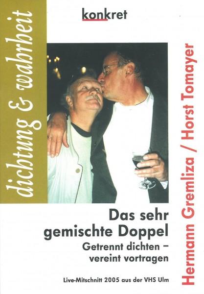 Hermann Gremliza und Horst Tomayer: Das sehr gemischte Doppel