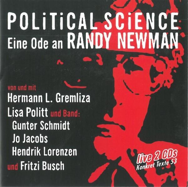 Hermann Gremliza, Lisa Politt & Co.: Political Science